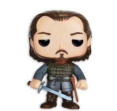 Game of Thrones Pop! Vinyl Figur Bronn. Hier bei www.closeup.de