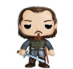 Game of Thrones Pop! Vinyl Figur Bronn. Hier bei www.closeup.de
