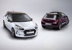 Citroën renova DS3 na Europa - carros - Jornal do Carro
