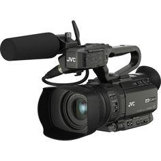 Camcorder GY-HM200E - JVC Creation info    http://www.adcom.it/it/ripresa-registrazione/camcorders-4k-4k-ready/1-2/jvc-creation-gy-hm200e/p_n_14_341_2841_35359