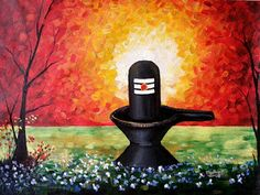 Giri is dedicated to the Service of Spiritual & Devotional Seekers All Around the World. Africa Painting, Africa Art, Oil Painting Abstract, Acrylic Painting Canvas, Africa Style, Lord Shiva Painting, Ganesha Painting, Tanzania Africa, Shiva Art