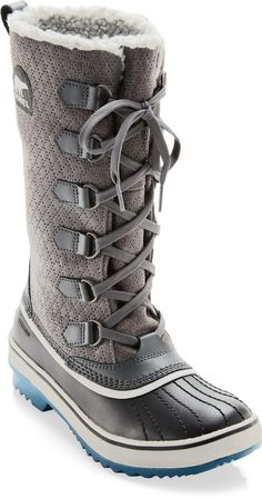 703047e29d09 Sorel Tivoli High Winter Boots - Women s