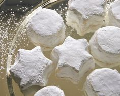 Mantecaditos, Flan, Scones, Camembert Cheese, Biscuits, Favorite Recipes, Cookies, Sweet, Christmas