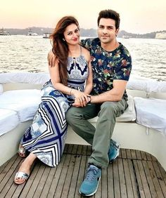 Image may contain: 3 people, people sitting, ocean, outdoor and water Honeymoon Photography, Wedding Couple Poses Photography, Couple Photoshoot Poses, Indian Wedding Photography, Pre Wedding Photoshoot, Couple Posing, Wedding Shoot, Honeymoon Dress, Honeymoon Style