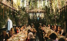 Bringing together the magic of Free People with the power and majesty of whole foods…