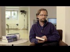 """MYSTICA.TV Buchvorstellung: """"Das Gott-Experiment"""" (Safi Nidiaye)"""