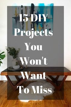 15 Amazing DIY Projects You Won't Want to Miss- Get DIY home inspiration with these 15 fabulous projects. Funky Home Decor, Easy Home Decor, Home Decor Bedroom, Cheap Home Decor, Shabby Chic Bedrooms, Shabby Chic Decor, Small Bedrooms, Guest Bedrooms, European Home Decor