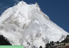 Manaslu Circuit Trek in Nepal which can be done in both styles camping or tea house. Highly recommended trek for those who wish to avoid crowded trails. Nepal, Trekking, Circuit, Mount Everest, Trail, Camping, Mountains, House Styles, Nature