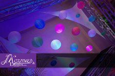 Kozma Eventos y Alquiler de Mobiliario Lounge