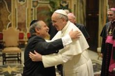 Pope Francis: Friendship and respect between religious traditions important