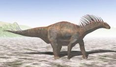 These Were the Freakiest Dinosaurs of the Mesozoic Era: Amargasaurus