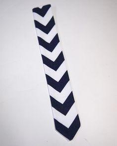 10 min tie {with free PDF pattern} - Shwin and Shwin
