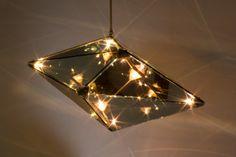 Maxhedron light / Bec Brittain