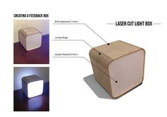 Setting Up Wireless Laser Cut Light Box Through Bluetooth (TfCD) - All