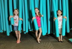 Upcycling for Earth Day with Children's Museum of Phx | Active Moms Magazine