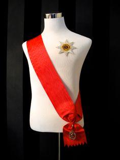 Hesse-Kassel, Order of the Golden Lion