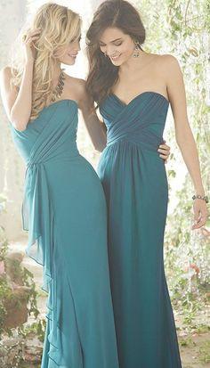bridesmaid dresses so amazing