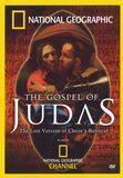 The National Geographic: The Gospel of Judas [DVD] [English] [2006], 11509783