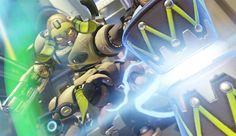 Next 'Overwatch' Hero Revealed By Blizzard Entertainment, Meet The Tank Orisa