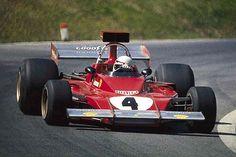 Ferrari 312B3 (1973)