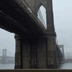 Images TO GIF Brooklyn Bridge, Matilda, Travel, Image, Viajes, Trips, Traveling, Tourism, Vacations