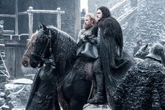 """Who Wins The """"The Battle Of The Bastards"""" 
