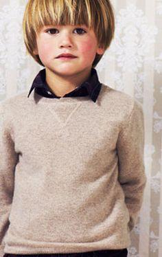 Boys Shop - Boys Designer Clothing - Marie Chantal US
