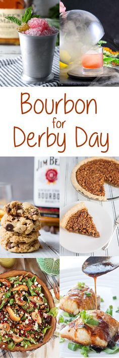 Bourbon for Derby Da