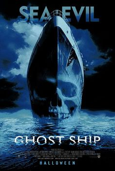shost ship | ghost_ship