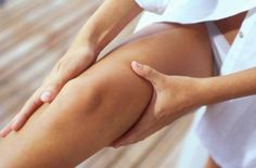 Don't cover up those gams, girl. You can tighten and strengthen your thighs to make them look their best. Getting defined, strong thighs means you need to work on your quad muscles. The inner quad is also known as the vastus medialis and it runs along your inner thigh, right above your knee. There are many types of exercises that strengthen your inner quads, with or without gym equipment. Most of them can be worked into your regular strengthening routine, too.