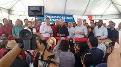 NONATO NOTÍCIAS: Deputado Bobô destaca importância da nova estrada ...