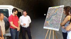 Plan para agilizar la atención de emergencias en la vía Verde del Guadalimar