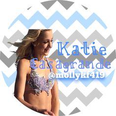 Profile pic for Katie Casagrande