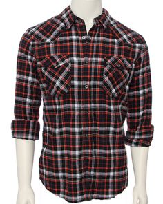 I actually just bought this shirt. Anyone who knows me, knows I love plaid shirts