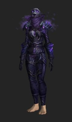 17 Best Rogue Transmog images in 2016 | Rogue transmog