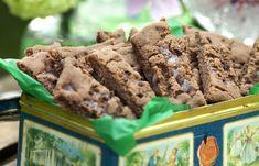 Recept småkakor med godis | Allas Recept Tiramisu, Cookie Recipes, Banana Bread, Recipies, Food And Drink, Cookies, Breakfast, Ethnic Recipes, Sweet