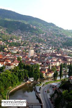 Bosnia, Slovenia