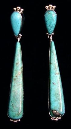 Native American and Southwest Art and Jewelry ? Turquoise Tortoise Gallery, Sedo… Native American and Southwest Art and Jewelry ? Turquoise Tortoise Gallery, Sedona - My Accessories World Diy Schmuck, Schmuck Design, Southwest Jewelry, Southwest Art, Southwest Fashion, American Indian Jewelry, Turquoise Earrings, Silver Jewelry, Silver Ring