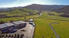 Property Spotlight: Industrial Building & Vacant Land in Progressive San Benito County, CA