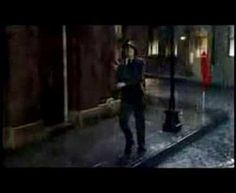 VW Golf TV ad - singing in the rain - YouTube