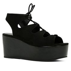 "Aldo ""Sampaio"" Wedge Sandals..."