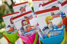 lego movie birthday party ideas | Lego Birthday Party via Kara's Party Ideas | KarasPartyIdeas.com #lego ...