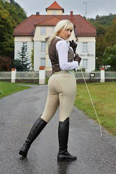 Equestrian Chic, Equestrian Girls, Equestrian Outfits, Equestrian Fashion, Riding Breeches, Riding Pants, Horse Riding Boots, Cowgirl Boots, Western Boots