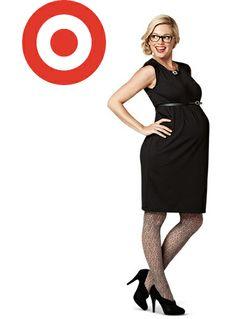 Pregnant Modeling Agency- Expecting Models- Chelsea Salmon for Gap Maternity www.expectingmodels.com