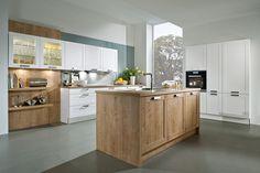 Küchen - elementa Küchen