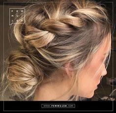 Vinagre para tu cabello. ¡Descubre más sobre este tip!