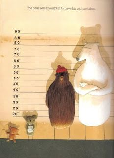 """Picture Book Monday: """"The Great Paper Caper"""" by Oliver Jeffers Oliver Jeffers, Childrens Books, Illustrators, Art For Kids, Cool Art, Whimsical, This Book, The Incredibles, Cool Stuff"""