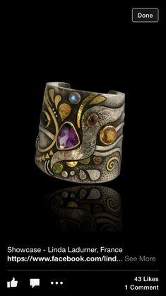 Bracelet - Linda Ladurner