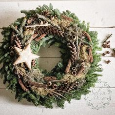 All Details You Need to Know About Home Decoration - Modern Winter Christmas, Christmas Time, Christmas Crafts, Christmas Decorations, Holiday Decor, Xmas Wreaths, Door Wreaths, Hello December Pictures, Hello Winter