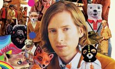 Wes Anderson's Fantastic, 21st-century Mr Fox | Film | The Guardian